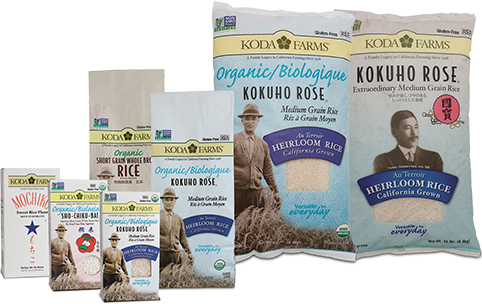 Koda Farms Products